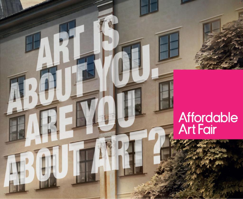 Affordable Arty Fair