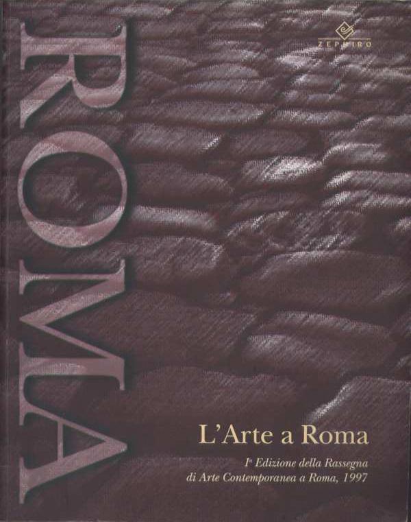Arte & Comunicazione - 1999 Roma