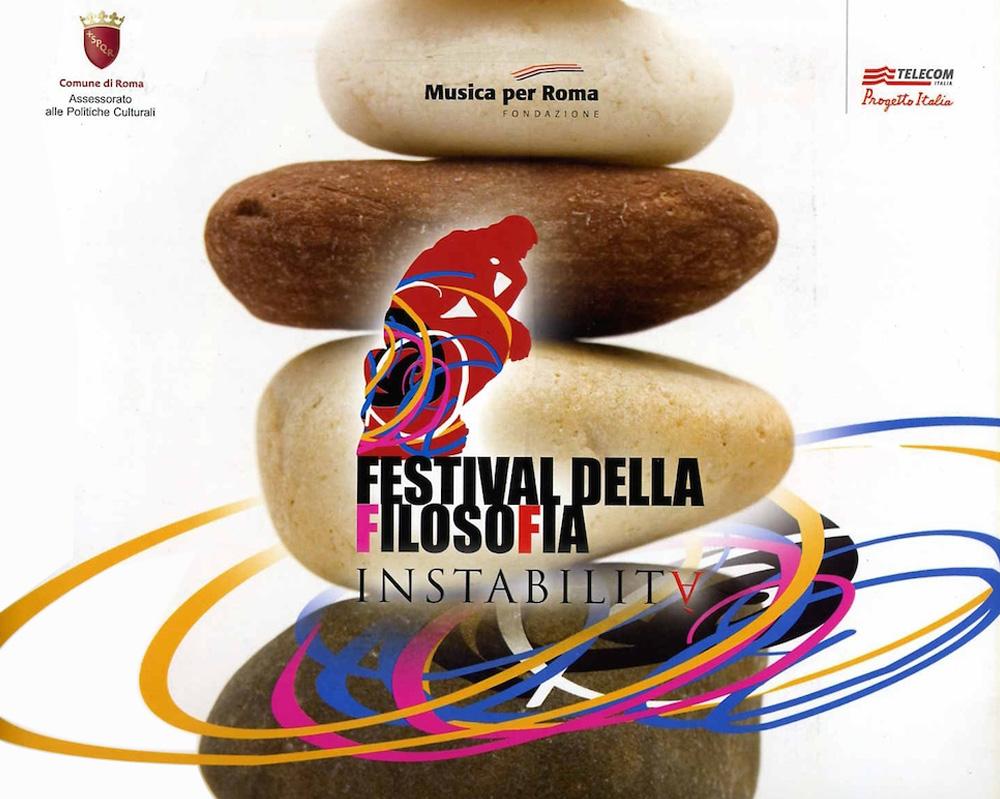 Festival Filosofia_Instabile Materia - Adriana Amodei
